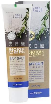 Зубная паста Hanil Морская соль 180 мл