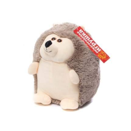 Мягкая игрушка Ёжик круглый малый 28 см Нижегородская игрушка См-774-5