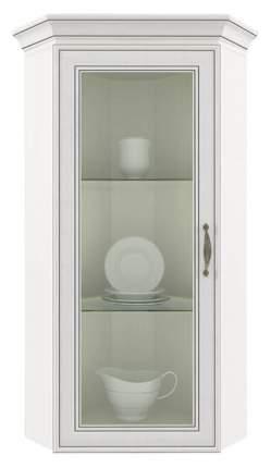 Тумба прикроватная приставная Анрекс Tiffany 1VU ANR_647789 51,8x51,8x122 см, вудлайн крем