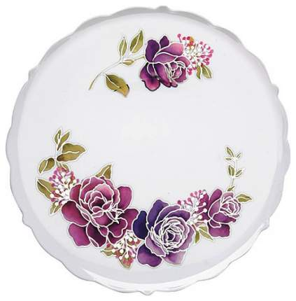 Набор одноразовых тарелок Mayer-Boch «Флорентийская» MB-14034