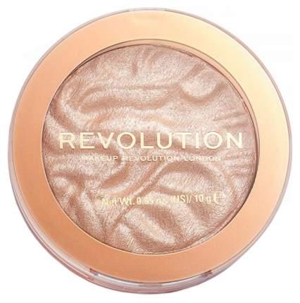 Хайлайтер Revolution Makeup Revolution Highlight Reloaded Dare to Divulge 10 г
