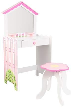 """Туалетный столик """"Кукольный домик"""" KidKraft 13035_KE"""
