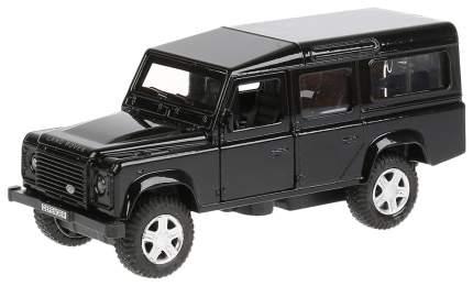 Коллекционная модель Технопарк Land Rover Defender DEFENDER-BK