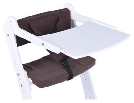 Столик для стула Конек Горбунек с аксессуарами 09390-41 Береза/Фламинго