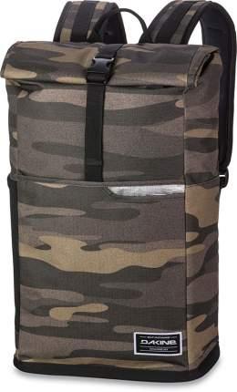 Рюкзак для серфинга Dakine Section Roll Top Wet/dry 28 л Field Camo