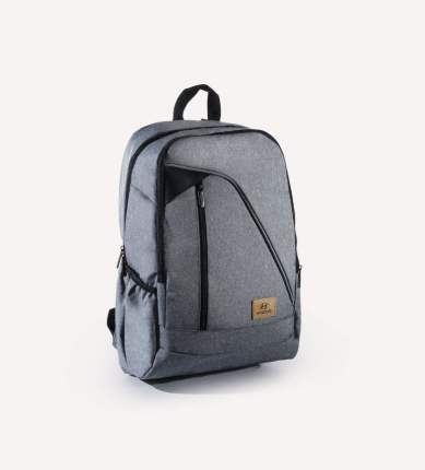 Рюкзак с лого Hyundai-Kia R8480AC593H серый