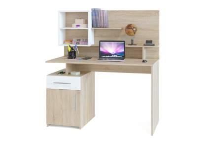 Письменный стол Hoff 80298385, бежевый