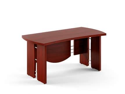 Компьютерный стол SKYLAND В 103 00-07015480, бургунди