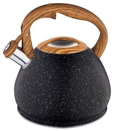 Чайник для плиты Agness 937-811 3 л