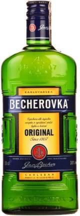 Ликер Becherovka  0.5 л