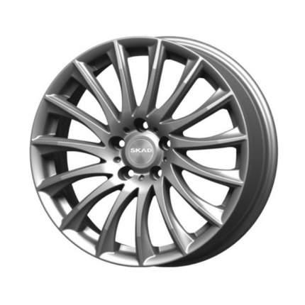 Колесные диски SKAD R18 7J PCD5x114.3 ET35 D67.1 2940008