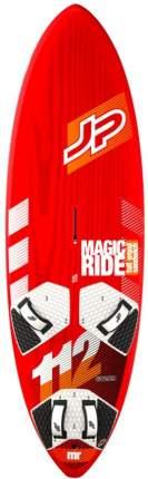 Доска для виндсерфинга JP 2018 Magic Ride FWS 142