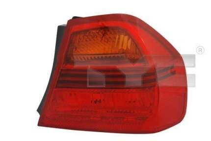 Задний фонарь TYC 11-0908-01-9
