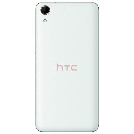 Смартфон HTC Desire 728G DS 16Gb White Luxury