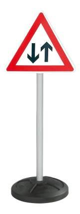 Игрушечные дорожные знаки Big, 6 шт.