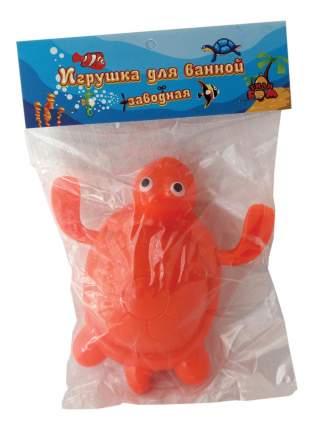Заводная игрушка для купания тилибом т58998