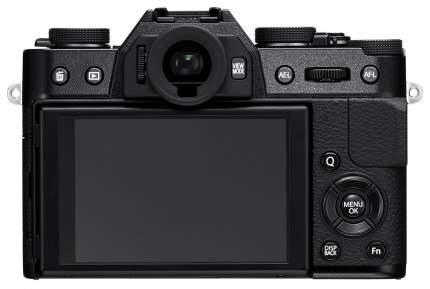 Фотоаппарат системный Fujifilm X-T10 II 16-50 Black