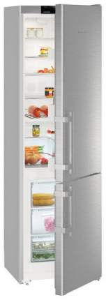 Холодильник LIEBHERR CUEF 4015-20 Silver
