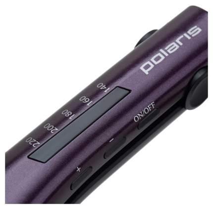 Выпрямитель волос Polaris Ceramic Care PHS 3490KT Violet/Black