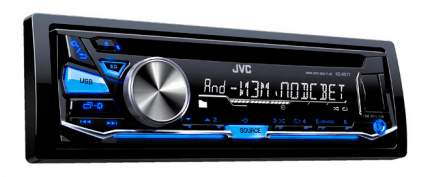 Автомобильная магнитола JVC KD-R577