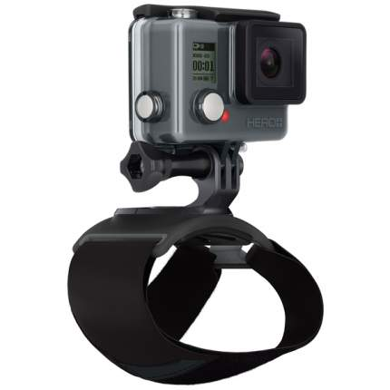 Крепление для экшн-камеры GoPro на руку AHWBM-001
