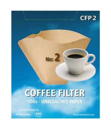 Фильтр универсальный для кофеварок Menalux CFP2