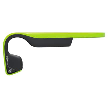 Беспроводные наушники AfterShokz Trekz Titanium Ivy AS600 Green