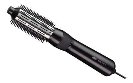 Фен-щетка Braun AS 330 MN Black