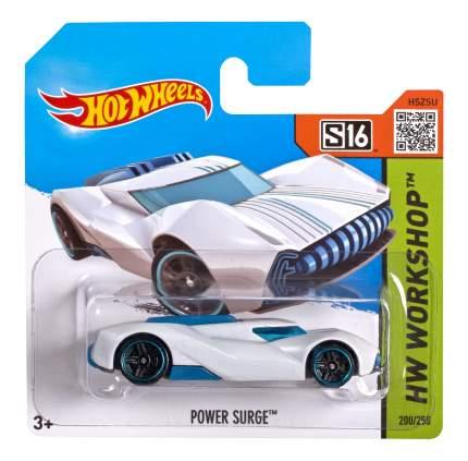 Машинка Hot Wheels Power Surge Vehicle 5785 CFG76