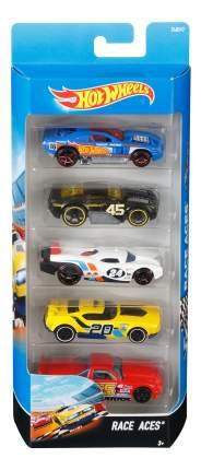 Машинки Hot Wheels 1806 DJD17