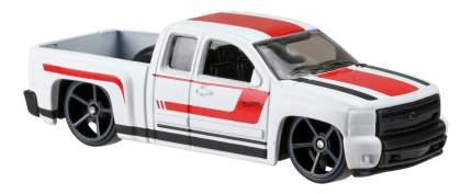 Внедорожник Hot Wheels Chevy Silverado 5785 DTX78