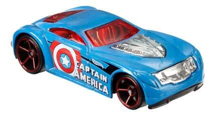 Машинка Hot Wheels Sir Ominous DJK75 DJK77