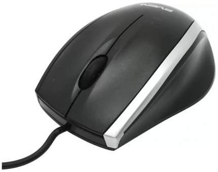 Проводная мышка Sven RX-180 Black
