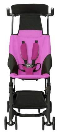 Прогулочная коляска GB Pockit, Posh Pink розовая