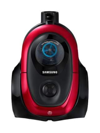 Пылесос Samsung  VC2100K Red/Black