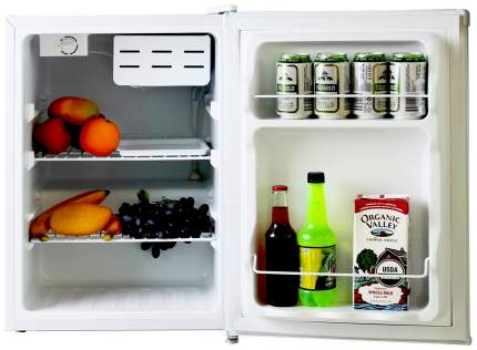 Холодильник DON R-70 B White