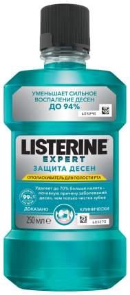 Ополаскиватель для рта Listerine Защита десен 250 мл