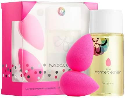 Подарочный набор Beautyblender two.bb.clean