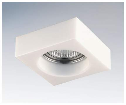 Встраиваемый светильник Lightstar Luli Mini 006146