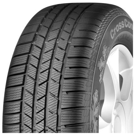 Шины Continental ContiCrossContact Winter 215/65 R16 98H