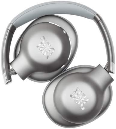 Беспроводные наушники JBL Everest 710 BT Silver