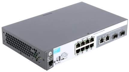 Коммутатор HP 2530-8G Черный