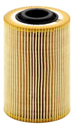 Фильтрующий элемент масляного фильтра MANN-FILTER HU924/2X