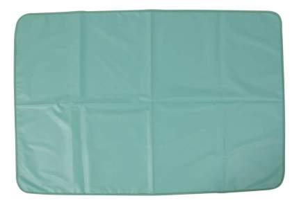 Пеленка-клеенка для детей Фея 68x100 см зеленая