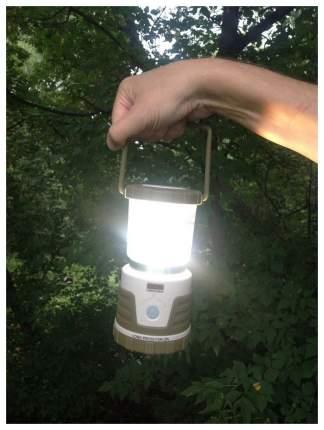 Кемпинговый фонарь переносной Camping World LightHouse Grand
