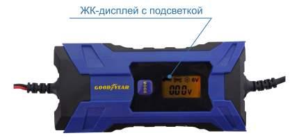 Зарядное устройство для АКБ GOODYEAR 12-6B 120Ач GY003001