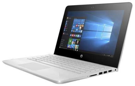 Ноутбук-трансформер HP Stream x360 11-ab015ur 1JL52EA