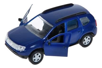 Машина Renault Duster 1:38 Autotime 49476