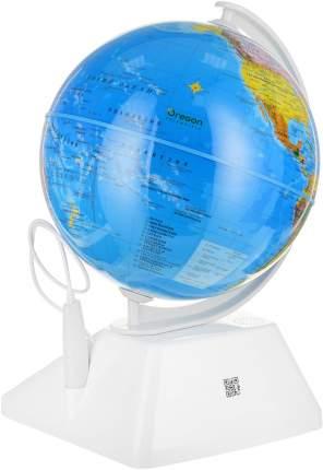 Интерактивный умный глобус Oregon SG268RX Adventure 2.0 AR