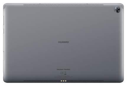 "Планшет Huawei MediaPad M5 10.8"" 64Gb LTE CMR-AL09 Space Gray"